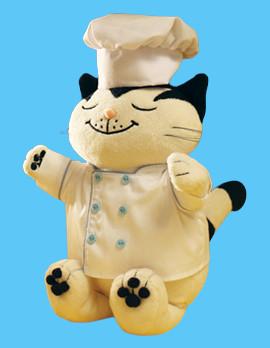 Jacob - Chef de Cuisine