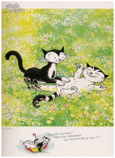 Poster Flower Meadow