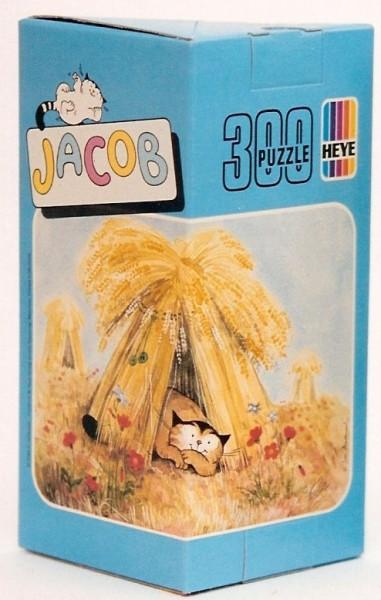 Jacob-Puzzle Kornfeld
