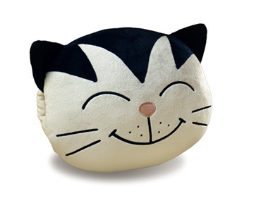 Jacob Nap cushion