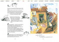 Product image for:Jacob Cartoon Book