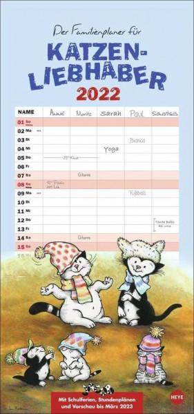 Jacob Family Calendar 2022